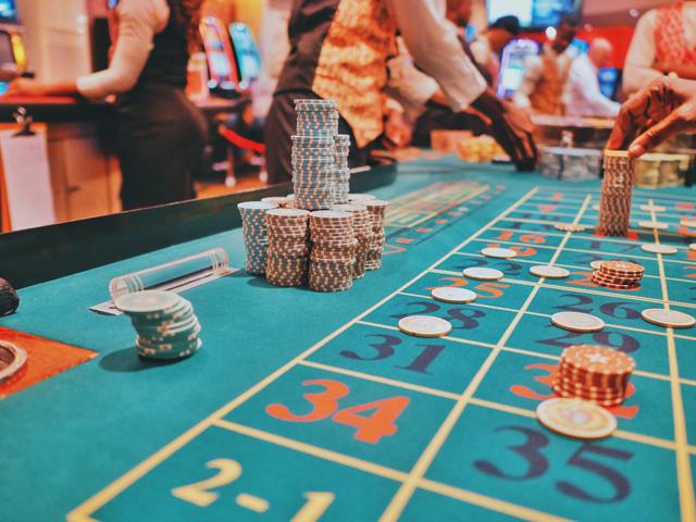 Finding the Best Online Casino Bonuses