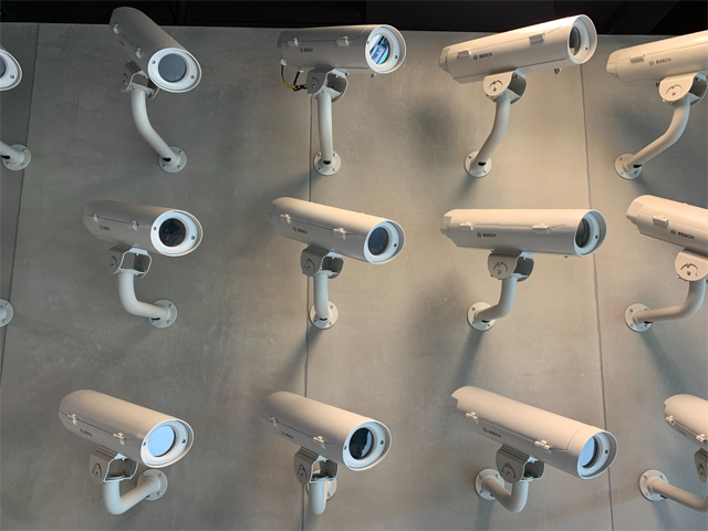 Why Security Camera Systems Are Essential – crs electronics