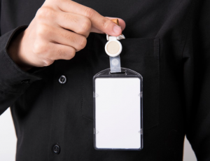 5 Badge Accessories You Need for Your School Security Staff