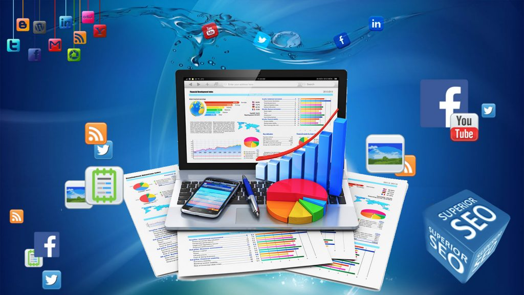Digital marketing trends for this year