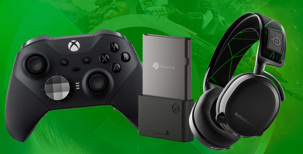 The Coolest Xbox Accessories and Controllers for 2021