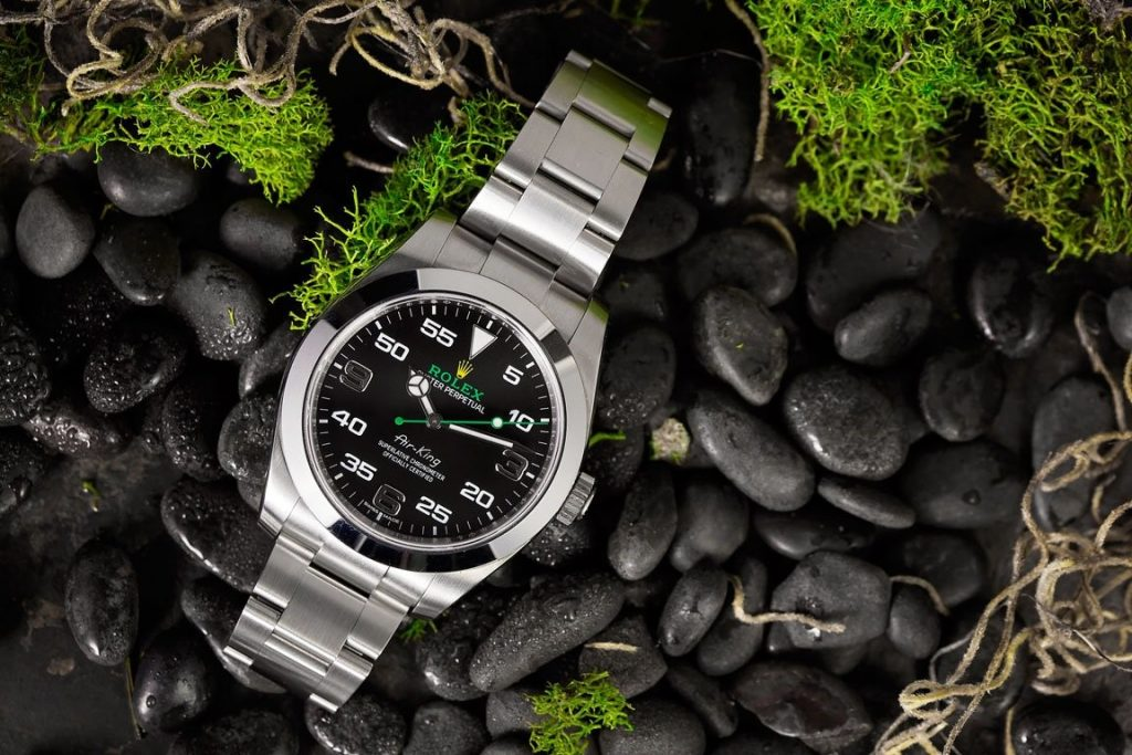The Latest Rolex Air King: Why You Should Get It?