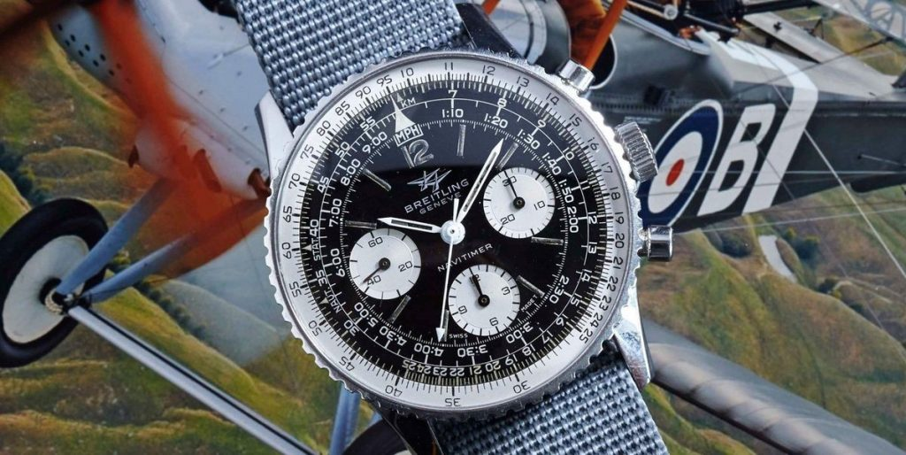 Breitling: The Best Watch Choice for Everyone
