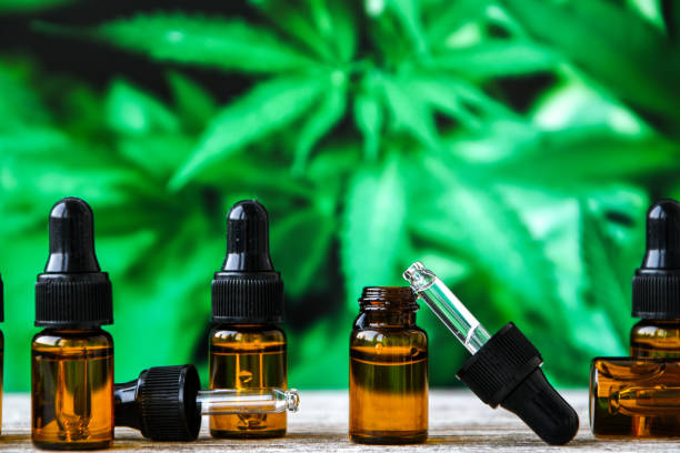 Types of CBD Oil And How to Use Them