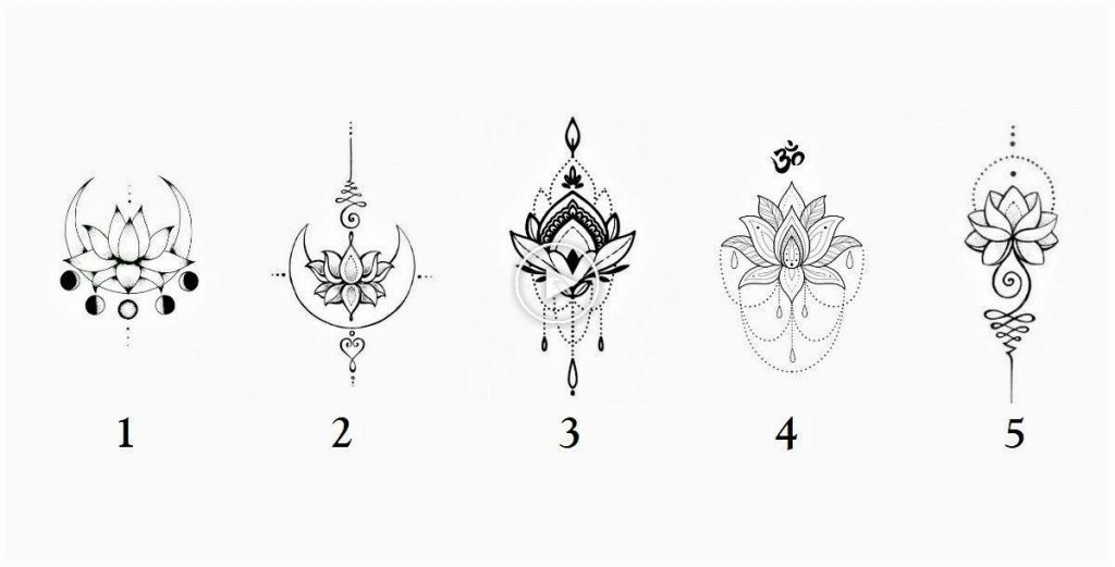 symbols and meaning of tattoos – ingenious designs