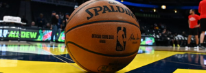 Basketball favorite betting strategy: win the game and quarters live