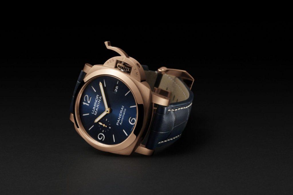4 Panerai Luxury Men's Watches You Will Love